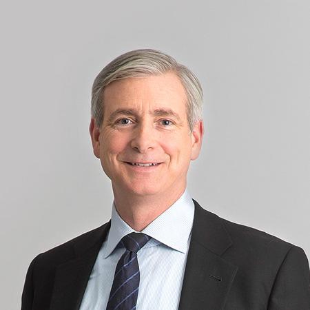 David M. Brackett
