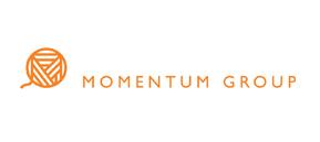 Momentum Group logo